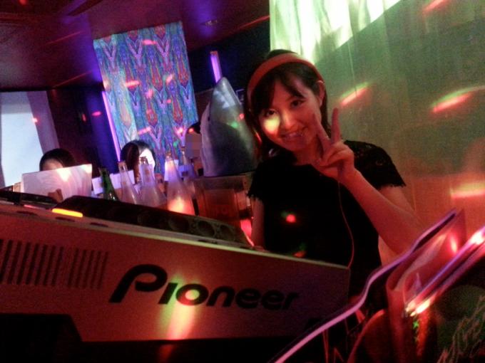 阿吽 DJ