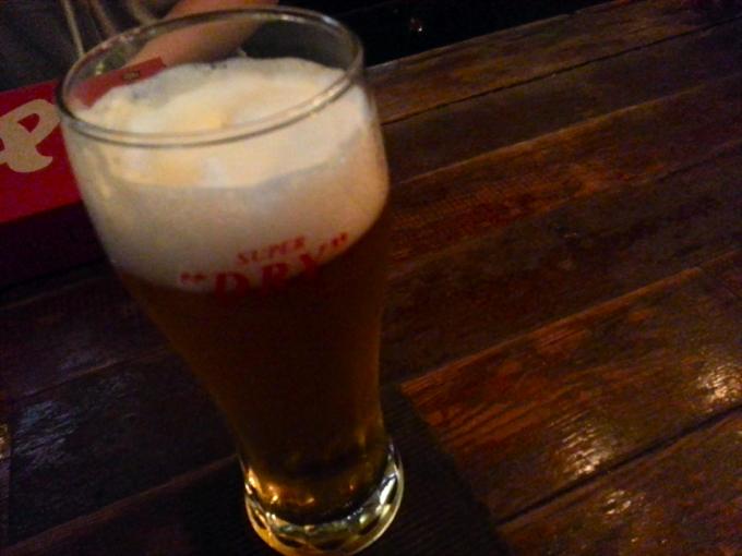 agit ビール