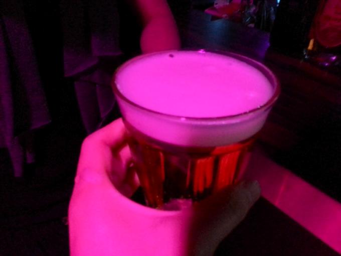 eros ビール
