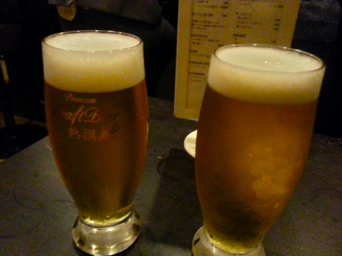 エルヴィー ビール
