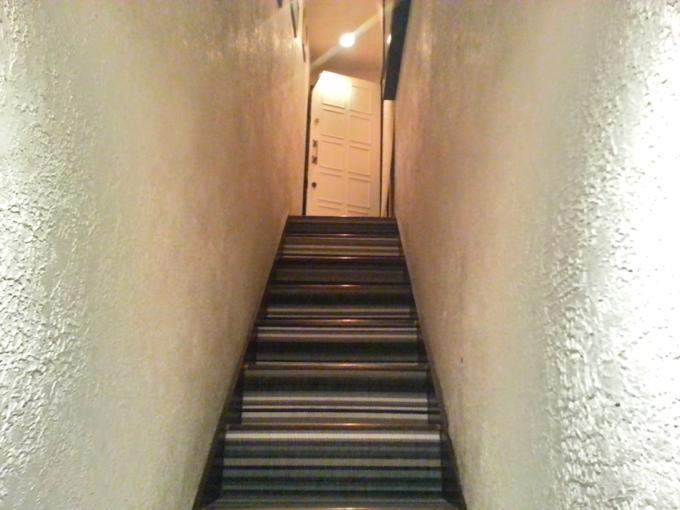 five 階段