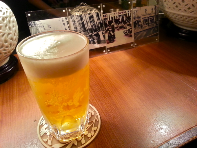 YES ビール