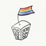 LGBTフレンドリー 企業