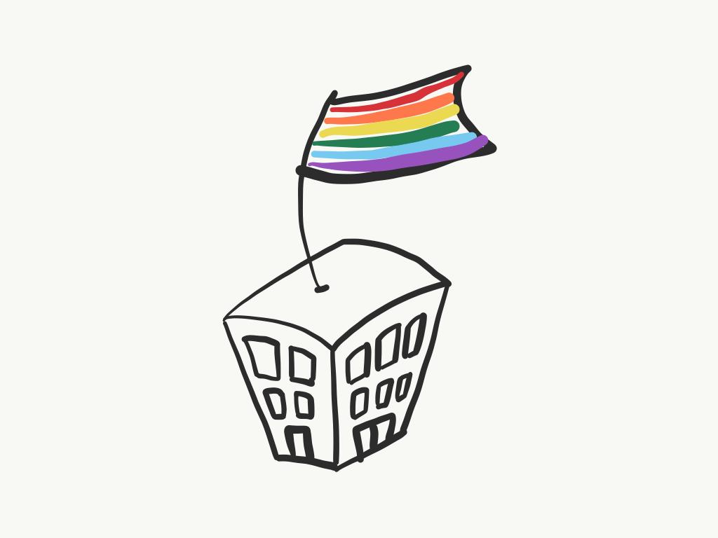 LGBTフレンドリーな企業一覧【279社】