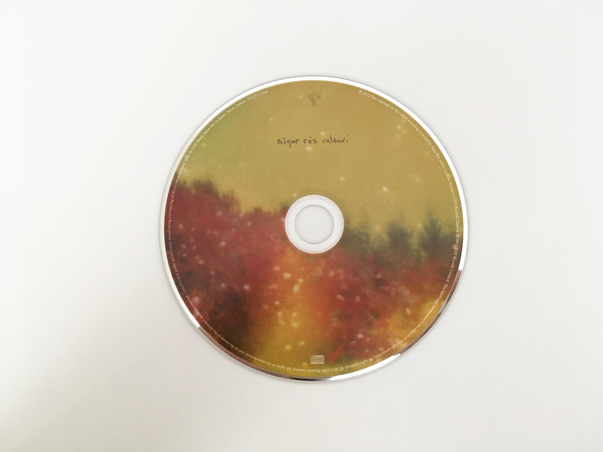 ゲイが率いるバンド『sigur rós』の音楽は、息を飲むほど美しい