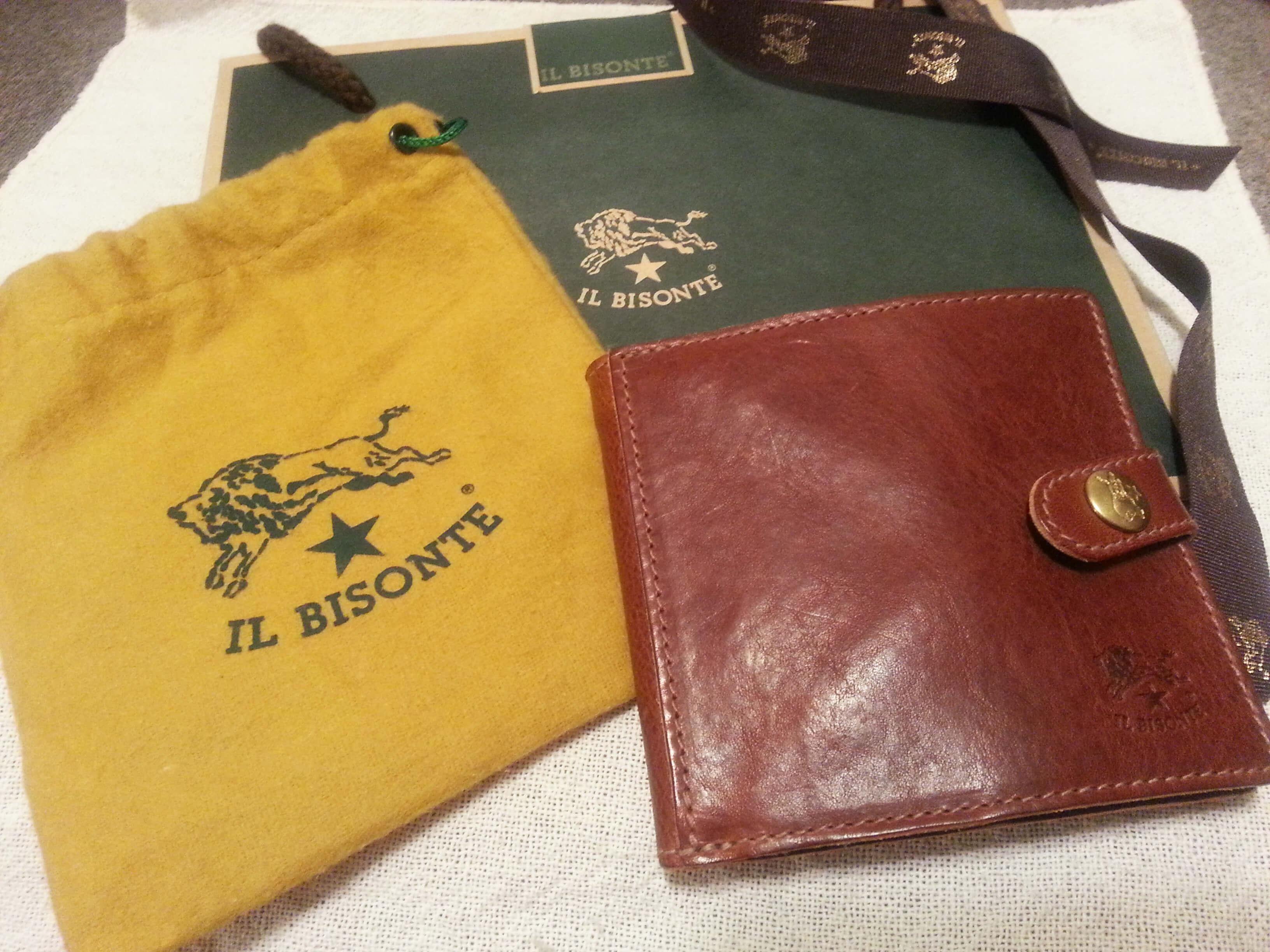 ビアン プレゼント 財布