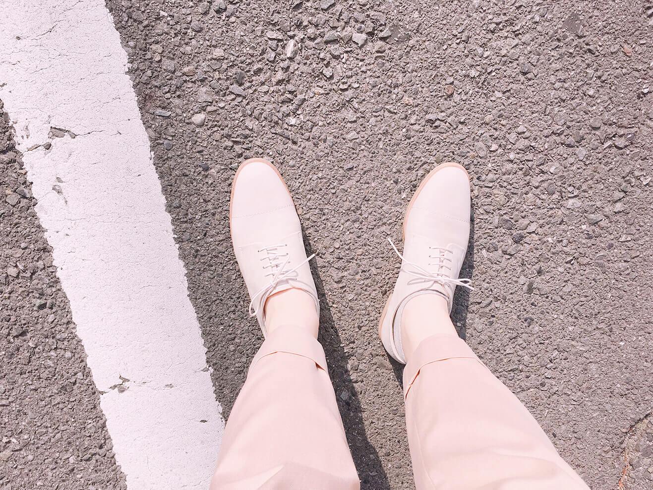 ビアン プレゼント 靴