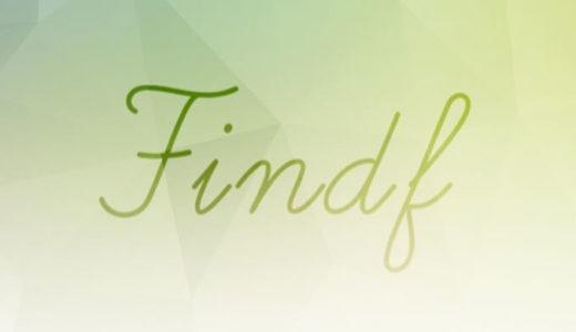 ビアンの出会いアプリ「Findf」を実際に使ってみた!