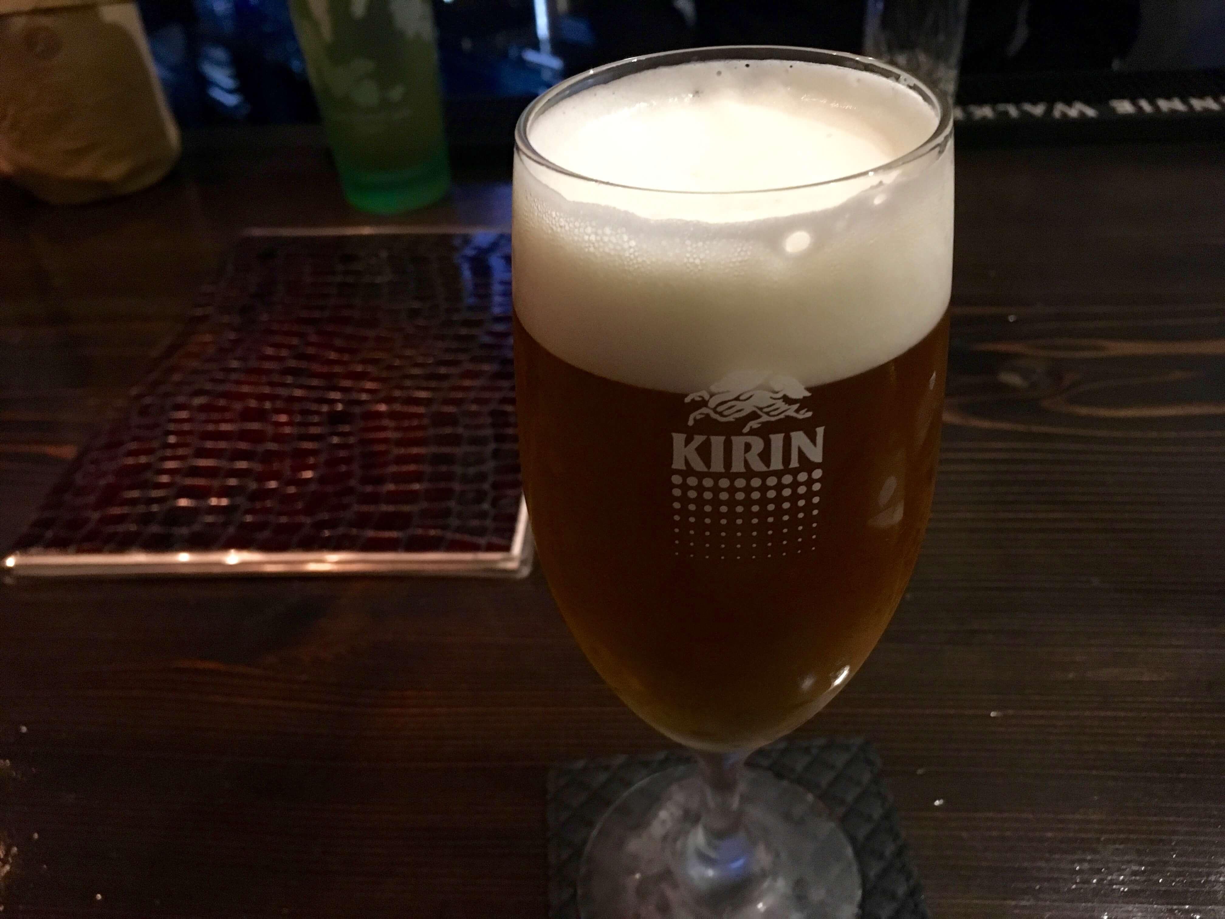 3f ビール