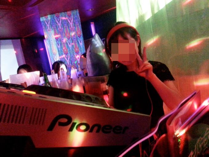 阿吽 DJさん