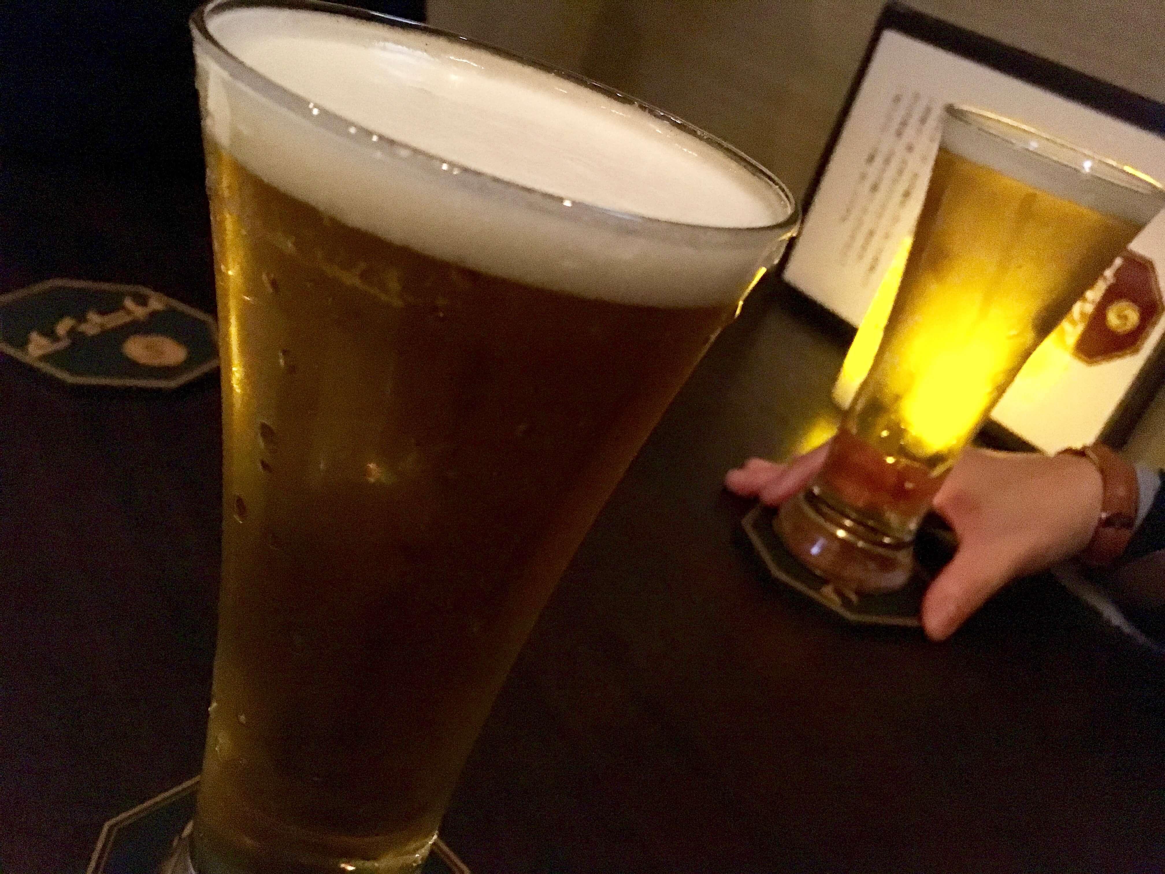 グラシア ビール