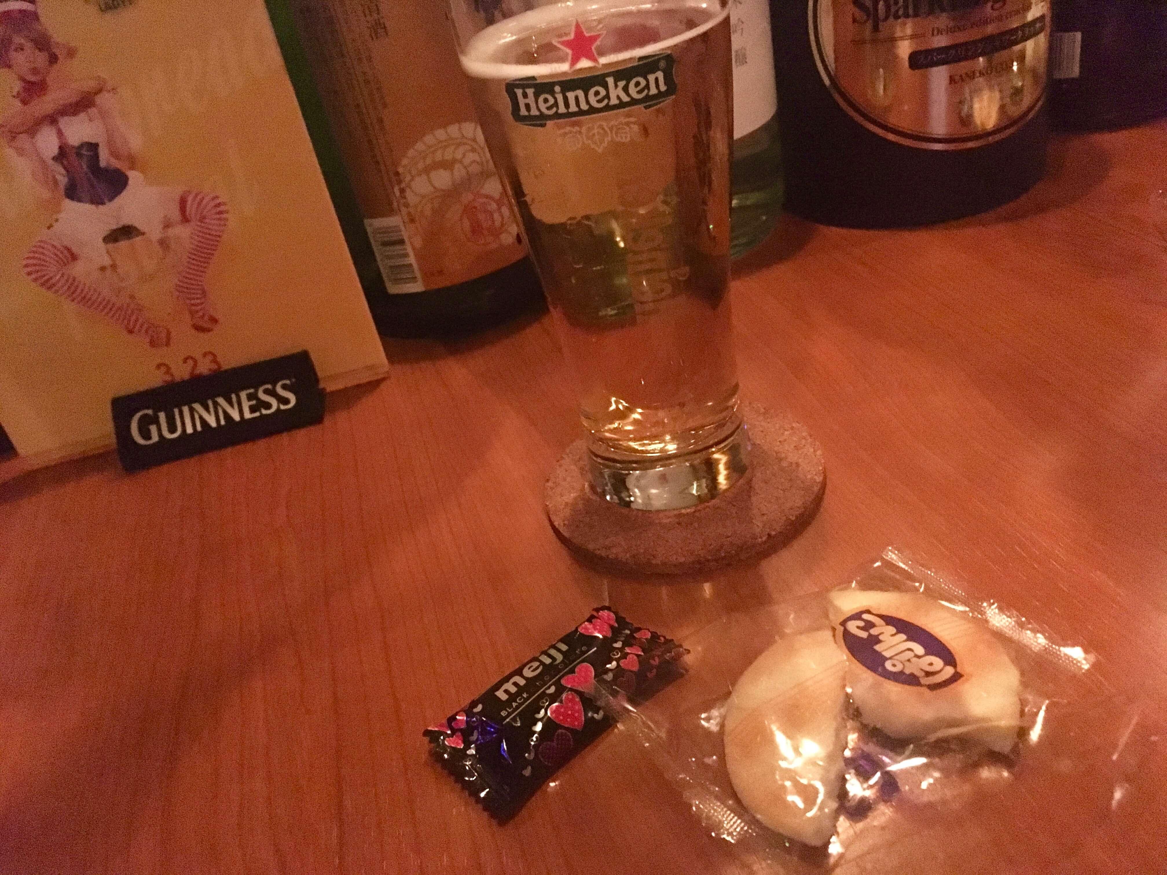 racine ビール