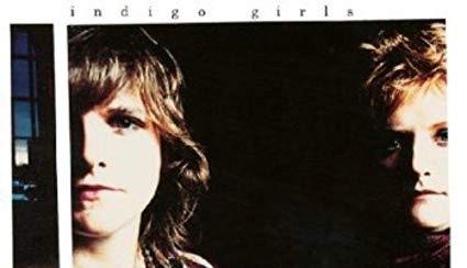 indigo girls レズビアン