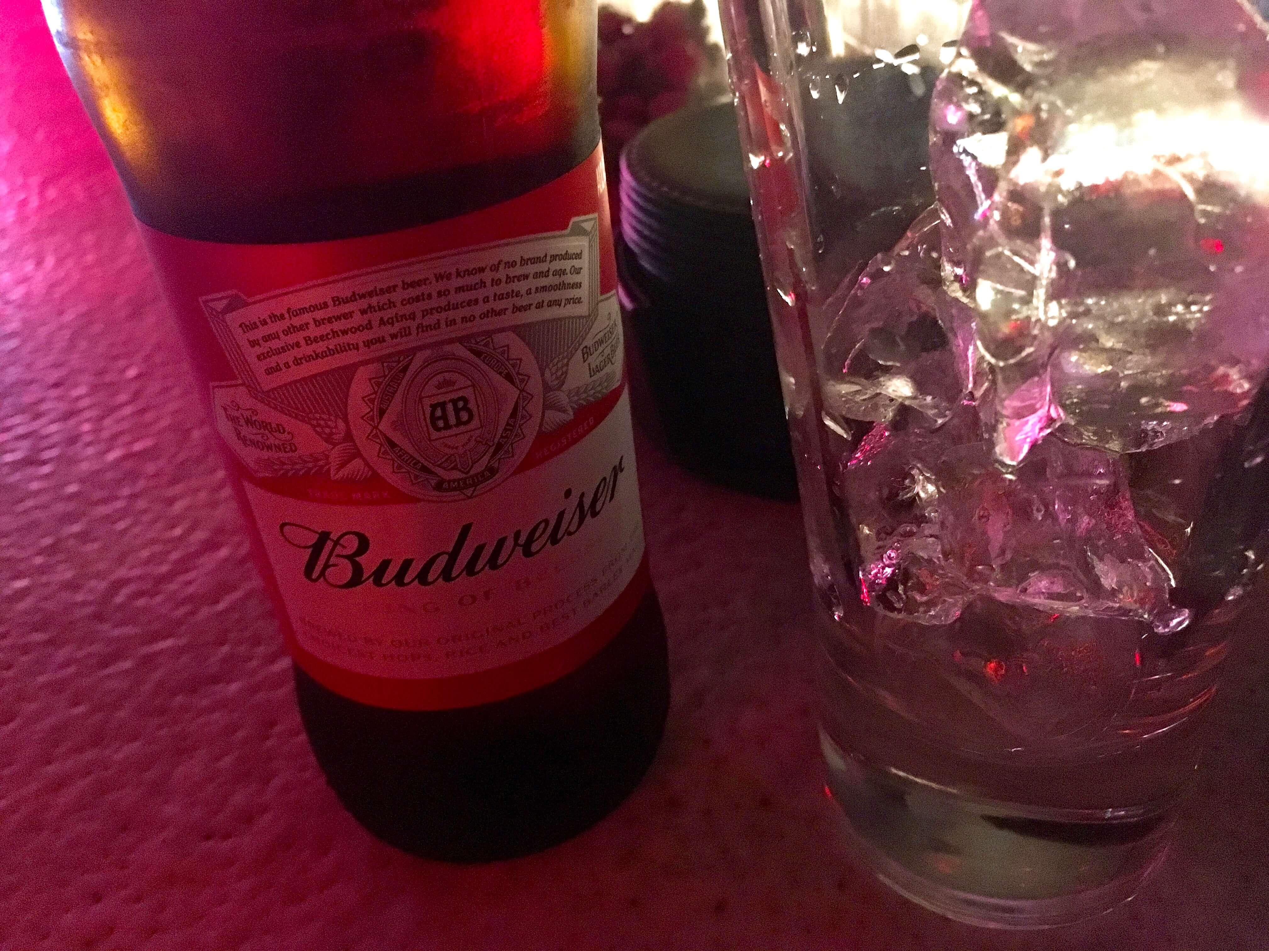 taboo ビール