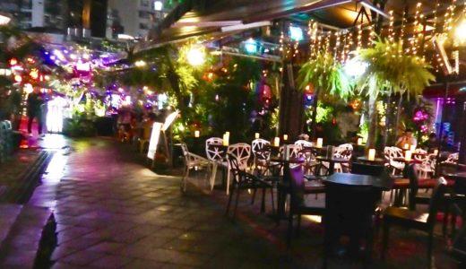【台湾のゲイタウン】西門町のレインボーなエリアに行ってきた!