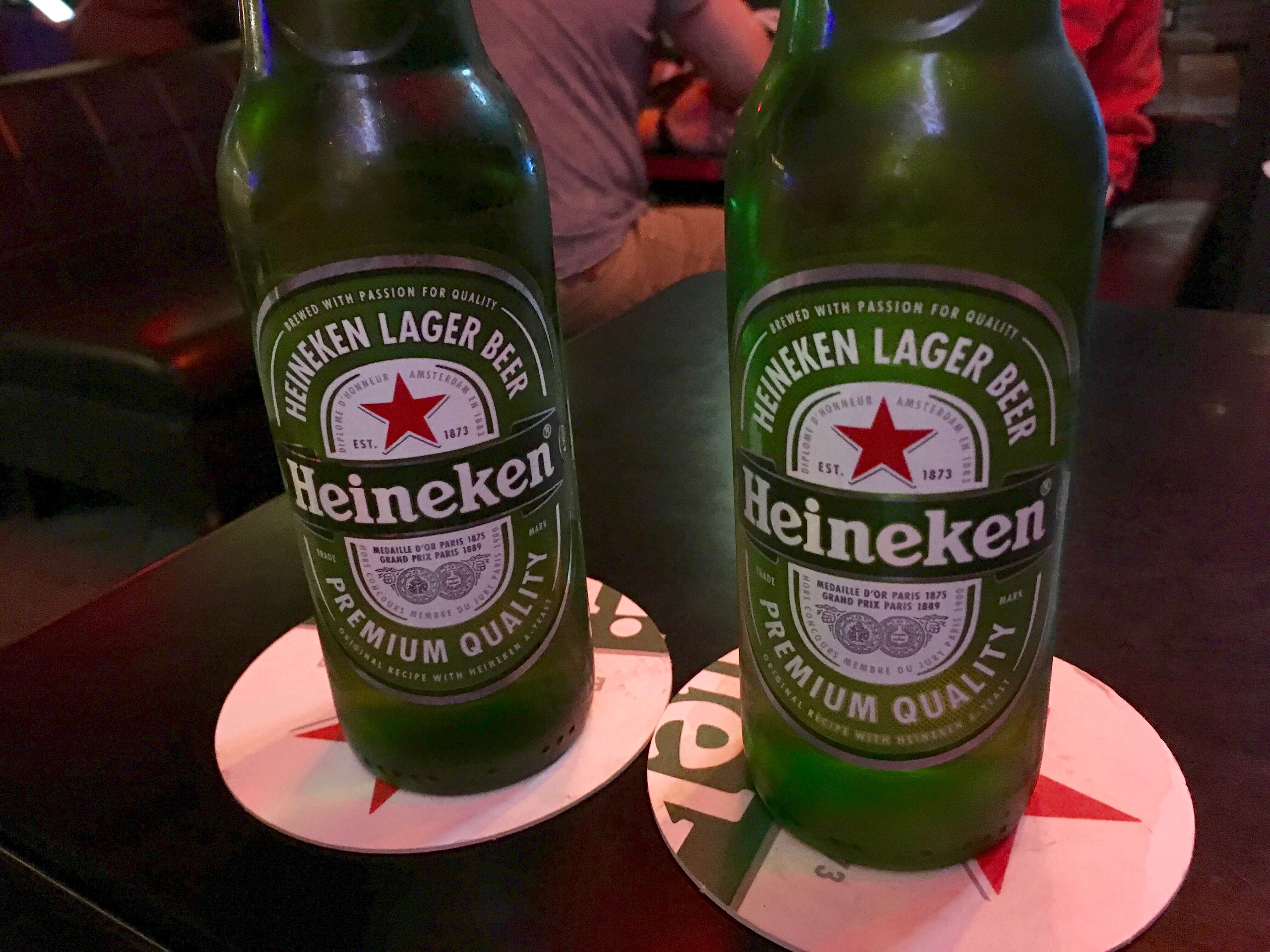 台湾 ゲイタウン ビール