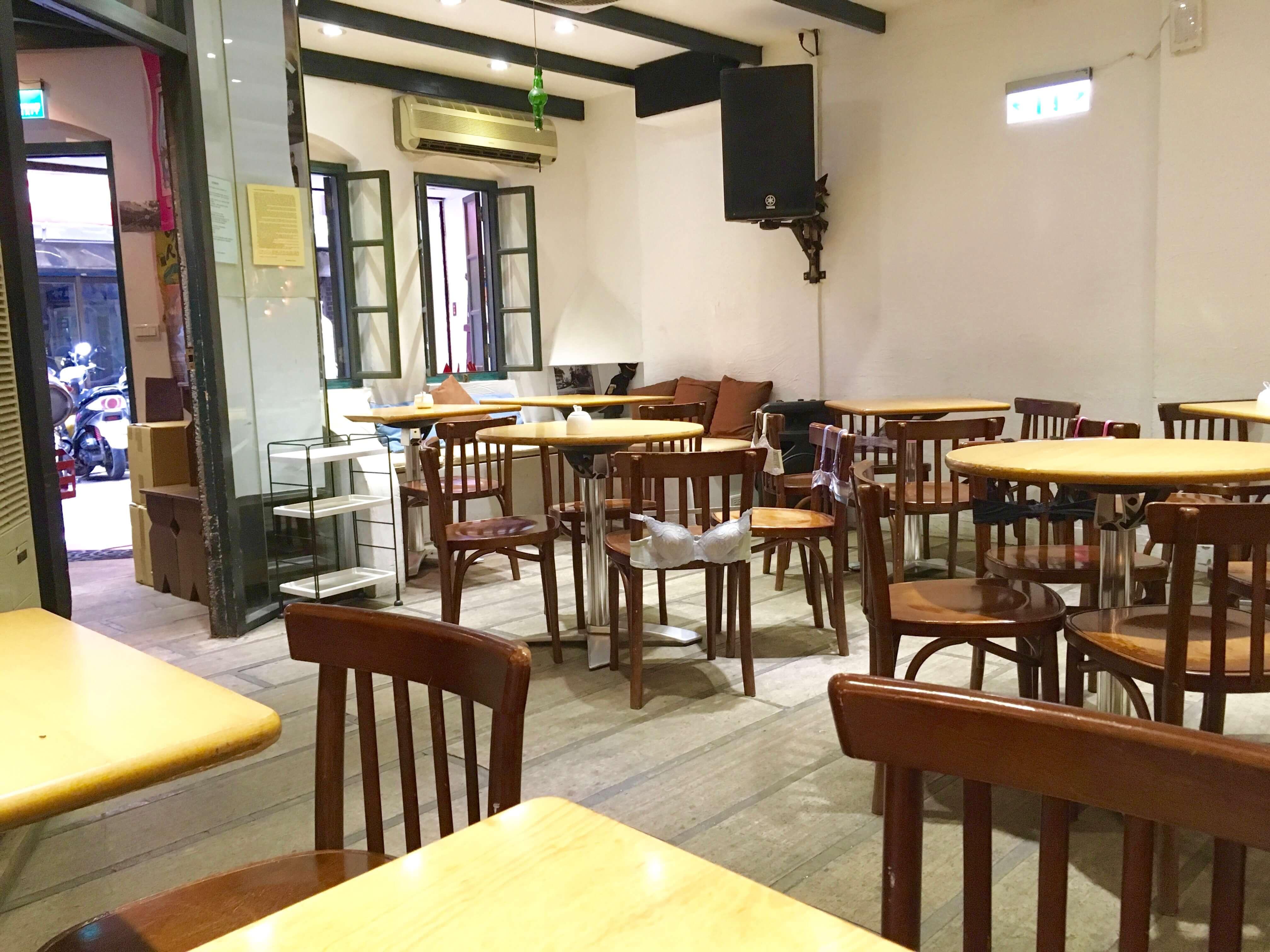 台北 レズビアンカフェ