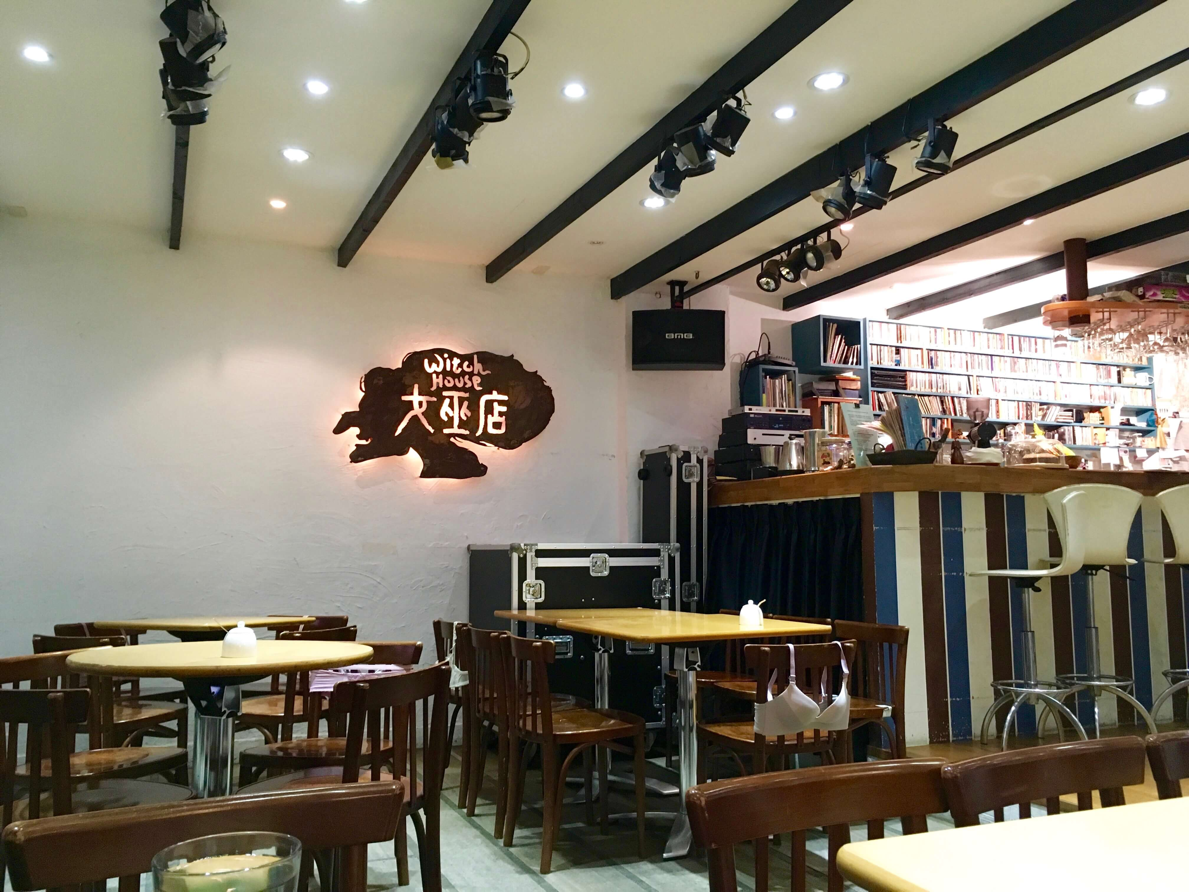 台湾 lgbtカフェ